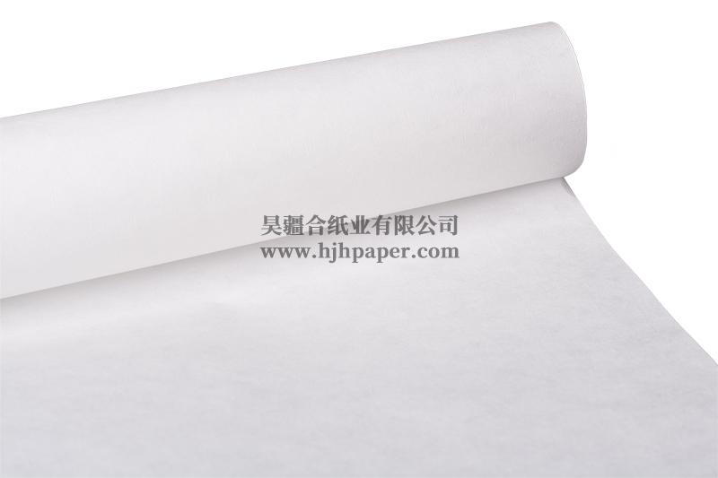 进口伸性白牛皮纸