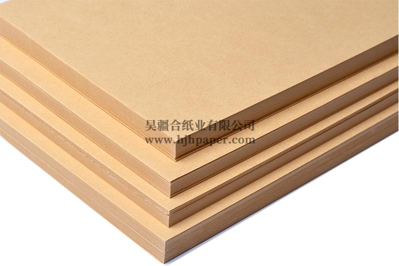 竹浆精致牛皮纸