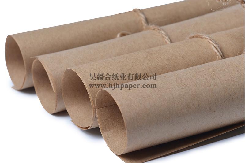 A级包装牛皮纸